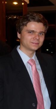 Хвостиков Михаил