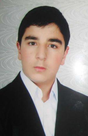 Казазян Нарек