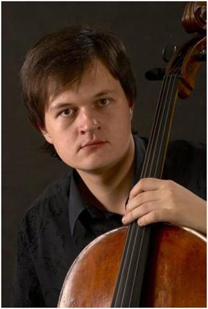 Павловский Антон