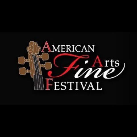 Американский Фестиваль Изящных Искусств