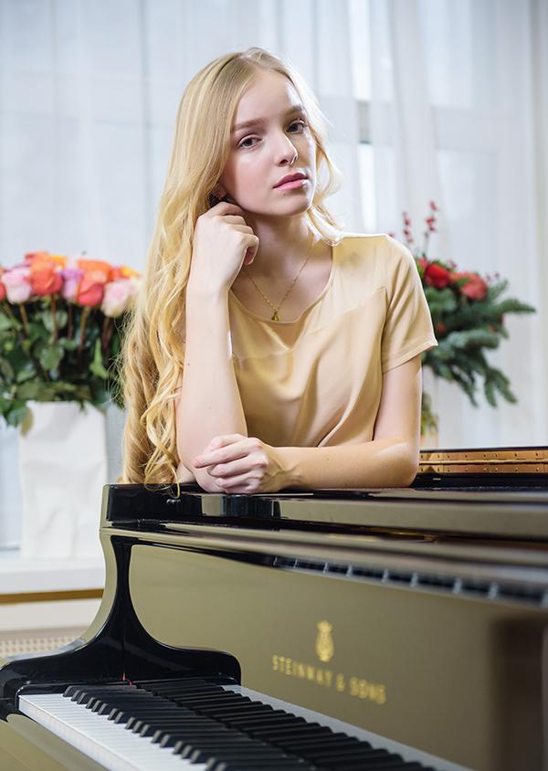 Меньшикова Софья