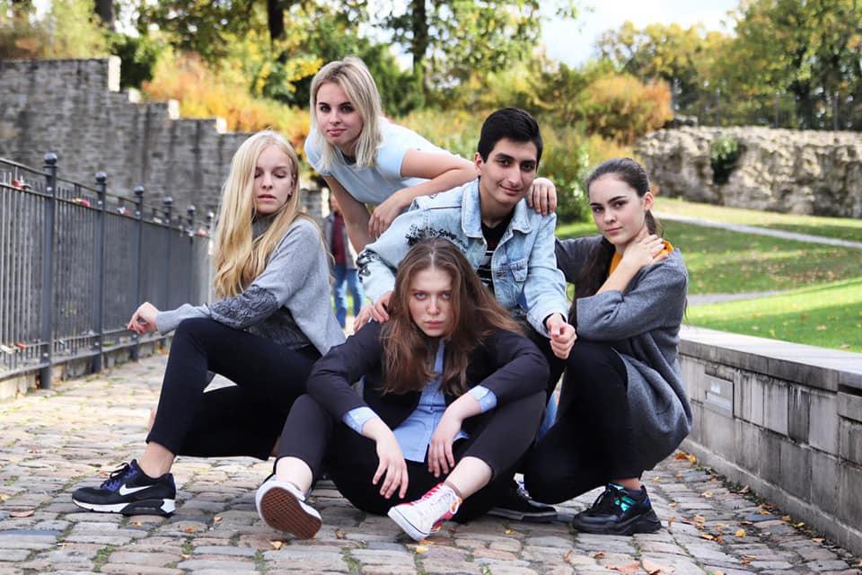 Стипендиаты фонда сыграли 8 концертов в рамках Форума Русской культуры в Германии