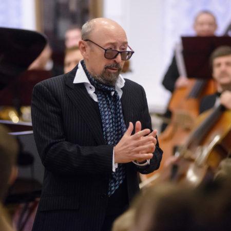 Петр Ильич Гулько