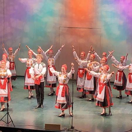 Концерт «Рождественские чудеса» в ММДМ