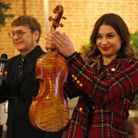 Инструменты для юных музыкантов