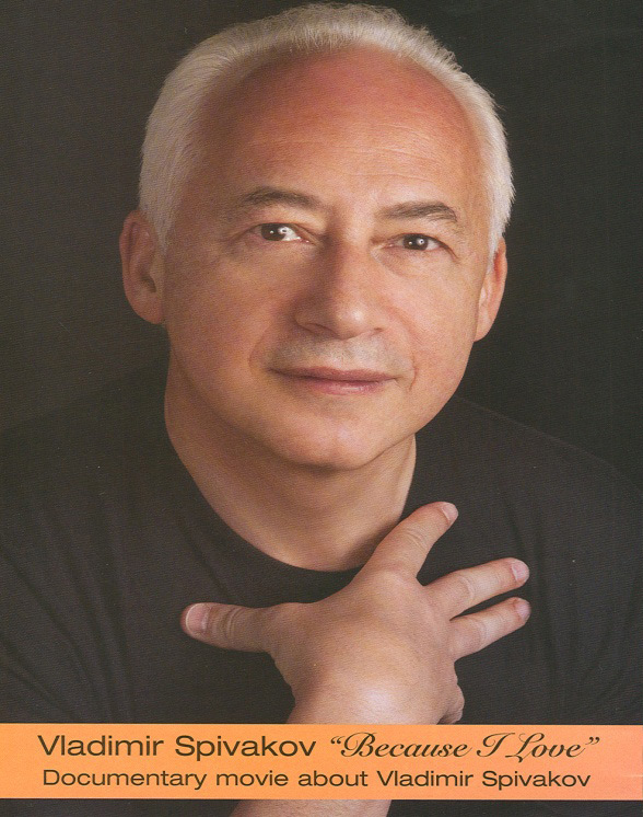 Vladimir Spivakov «Because I Love»