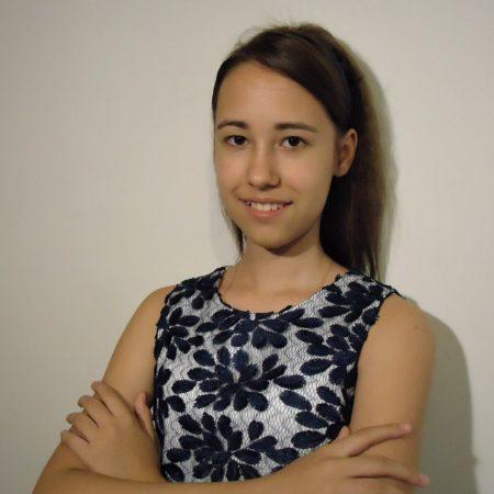 Галеева Ирина
