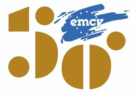 Золотой юбилей EMCY