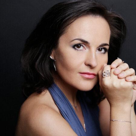 Анна Соколова (скрипка)