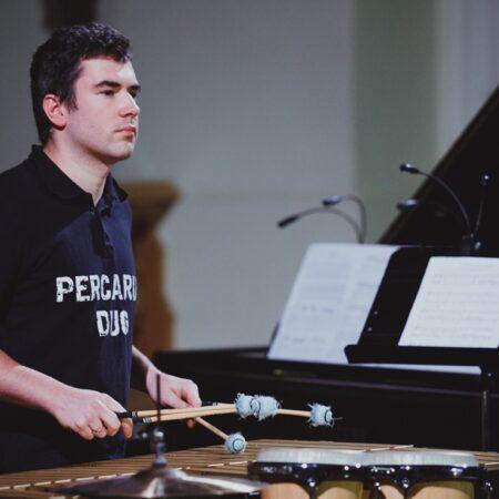 Владимир Терехов (ударные инструменты)
