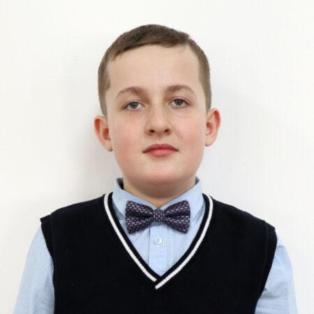 Романенко Игорь