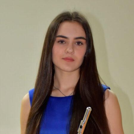 Полякова Мария